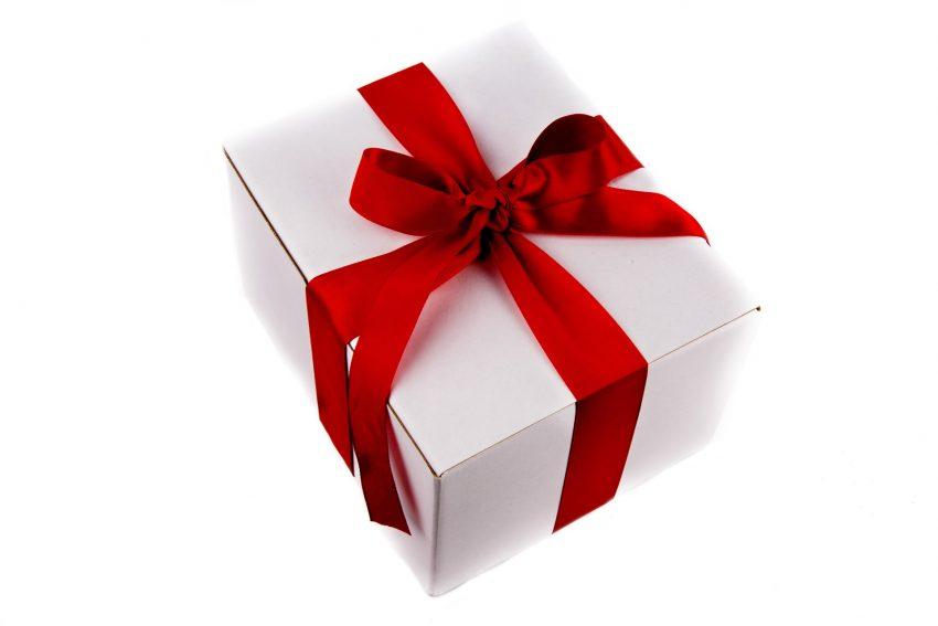 Julgåva för max 450 kr inkl. moms är avdragsgill